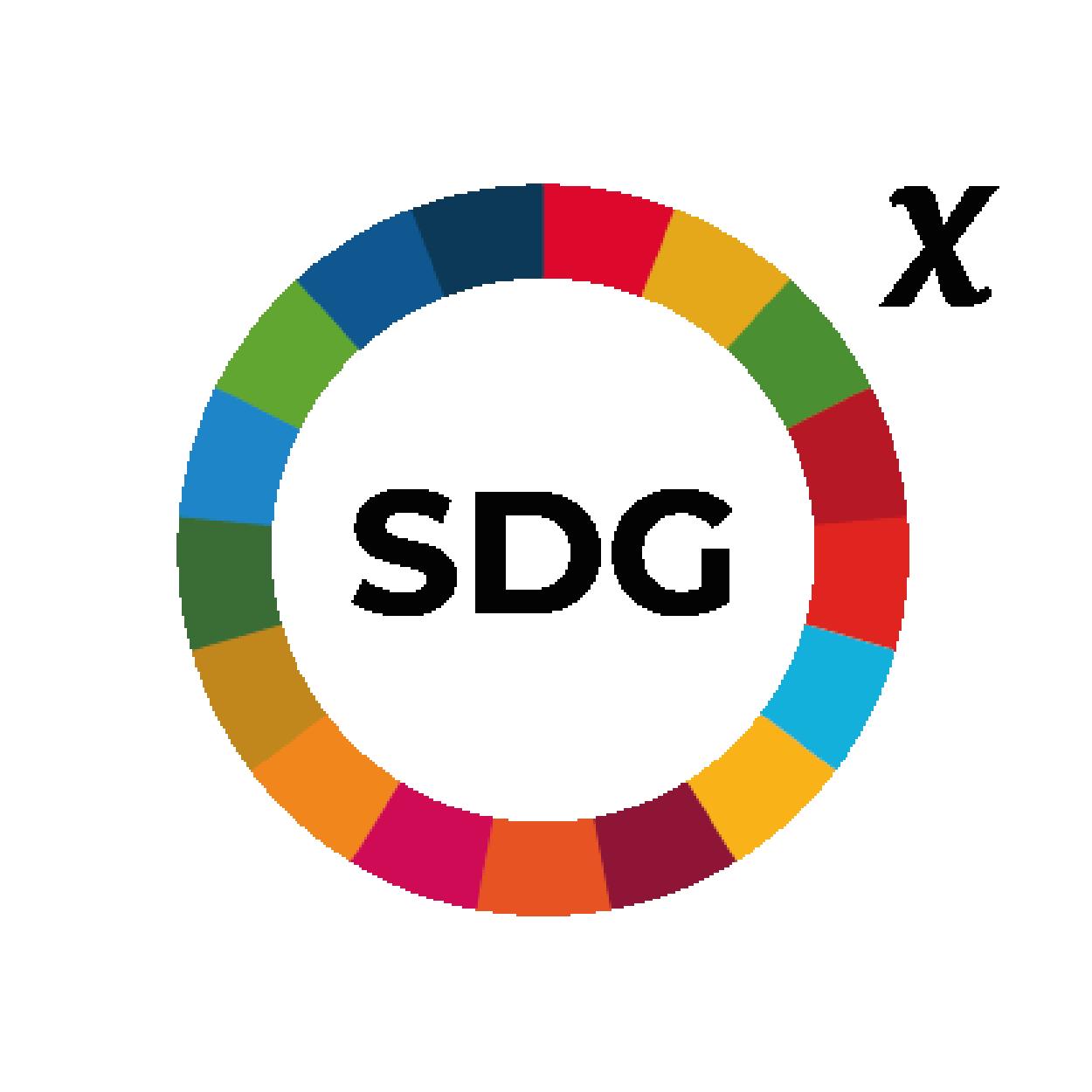 SDGx PTE. LTD.