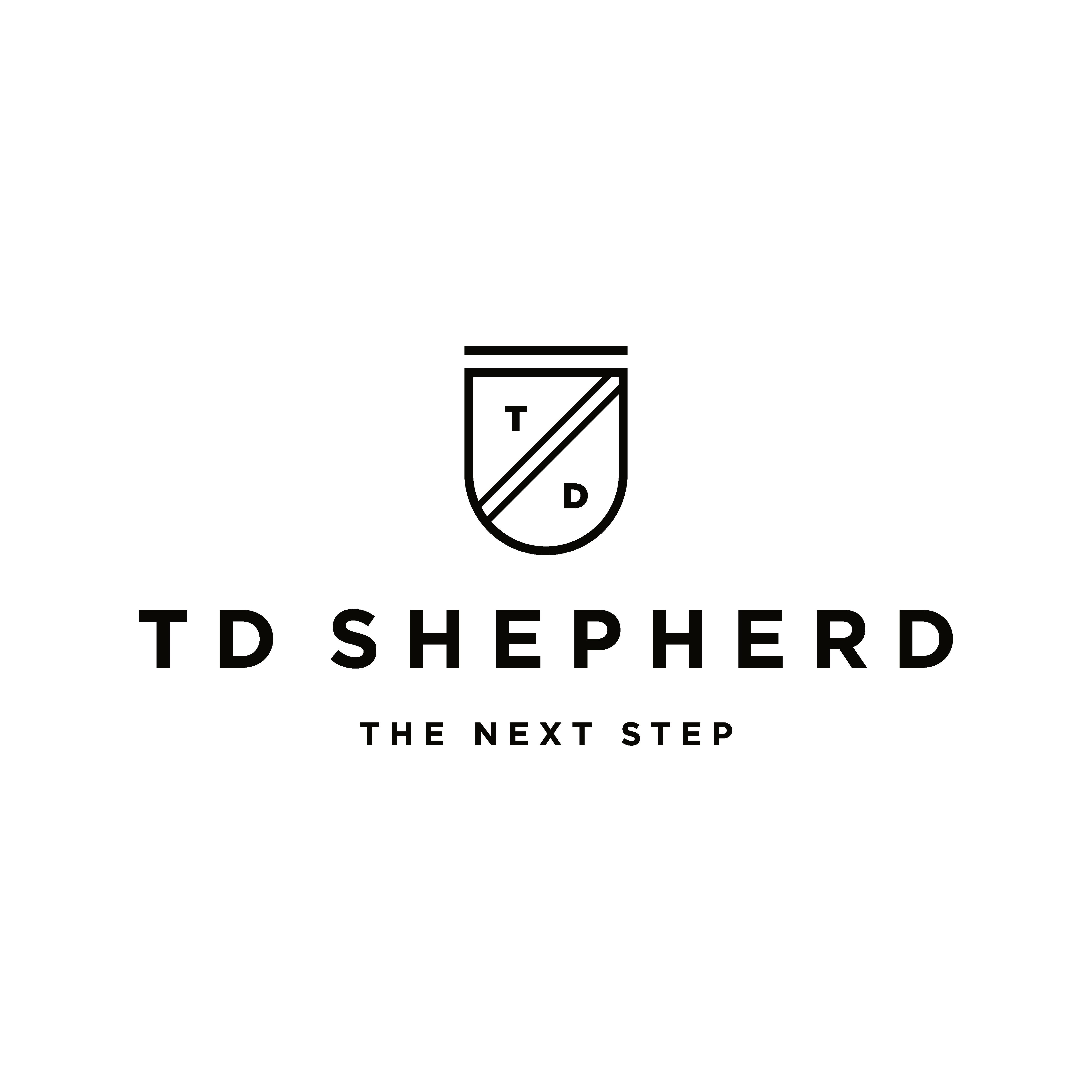 TD Shepherd